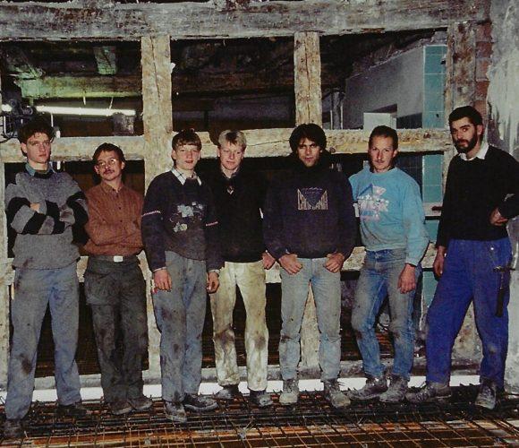 Belegschaft 1994_2