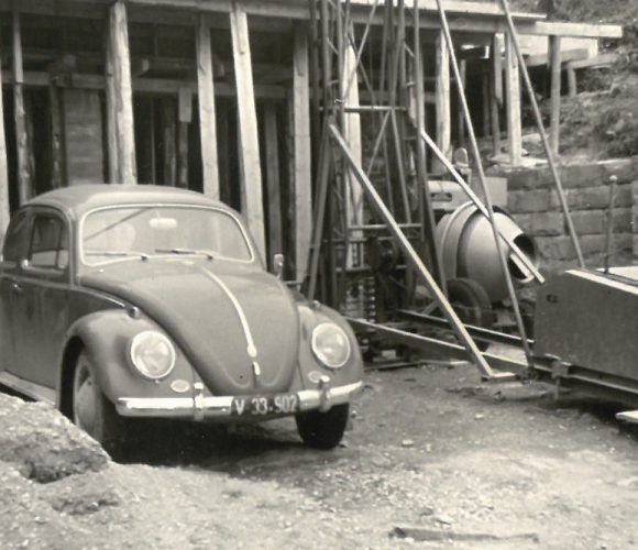 Käfer 1963