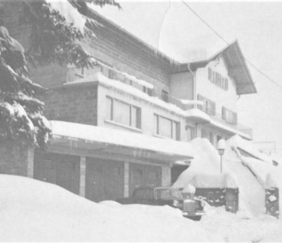 Anbau Büro 1965_1