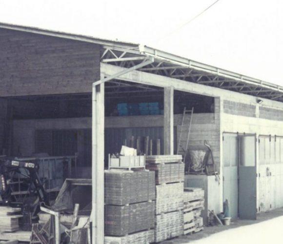 Lagerhalle erbaut 1970_71