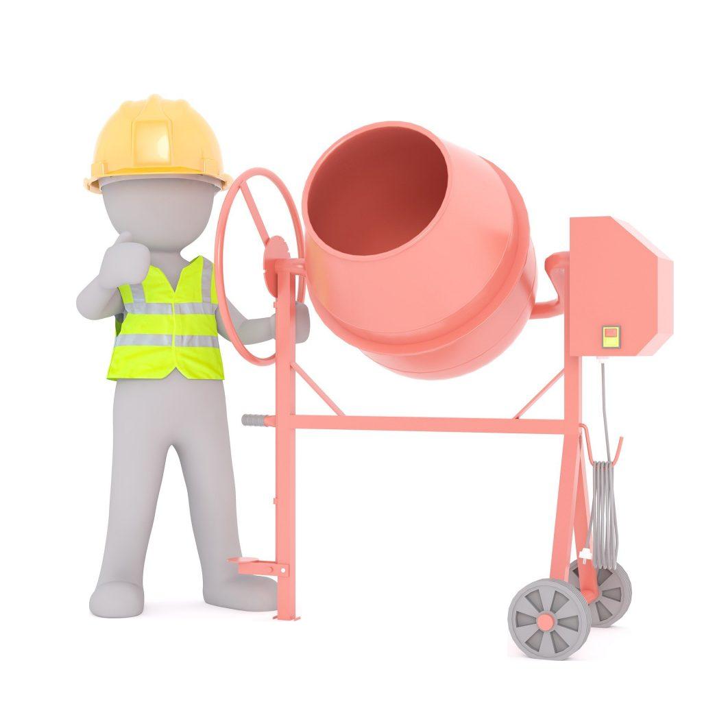 Polier, Facharbeiter, Kranfahrer, LKW-Fahrer, Bauhilfsarbeiter.... das könnte dein Platz sein....